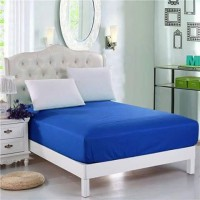 Sprei Water Proof Waterproof Anti Air Anti Ompol size 90x200 SINGLE GOOD QUALITY Kain IMPORT