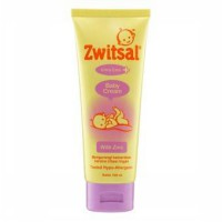 ZWITSAL EXTRA CARE WITH ZINC 100ML