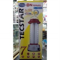 TECSTAR TL 7500 NA LAMPU EMERGENCY ON TERUSS