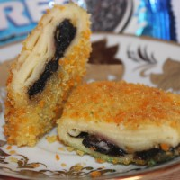Risoles Oreo White Clemotan (Isi 2 pack : @6pcs)