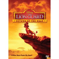 [DVD] The Lion Guard : Return Of The Roar