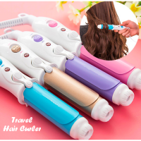HAIR CURLER MINI TRAVEL