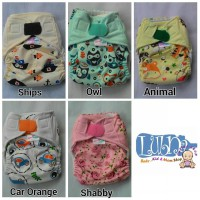 CLuebebe Pocket Classic Motif