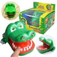 MAINAN ANAK CROCODILE DENTIST GAME