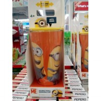 [MINION] Tumbler Limited Edition