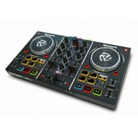 Numark Party Mix - USB DJ Controller with Built In Light Show