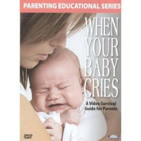 DVD When Your Baby Cries