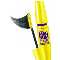 Maybelline Volum' Express The Magnum Mascara (BLACK)