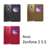 Fonel Circle Window for Asus Zenfone 2 5.5