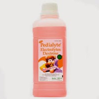 PEDIALYTE PERMEN KARET 500 ML