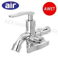 Kran Dobel – Keran Air / Double Faucet AIR D 5L Z