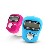 Tasbih Digital Mini Finger Counter - 2 pcs