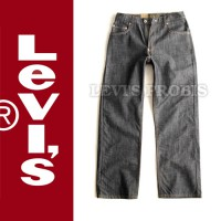 [Levis] Imported from USA Levis jeans 569-0044 (Loose Straight Fit)