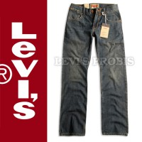 [Levis] Imported from USA Levis jeans 663-0008 (Slim Straight Fit)