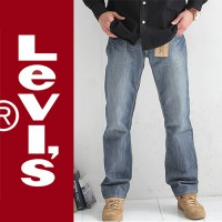 [Levis] Imported from USA Levis jeans 663-0010 (Slim Straight Fit)