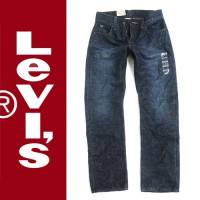 [Levis] Levi's jeans imported from USA 20514-0005 (Slim Straight Fit)