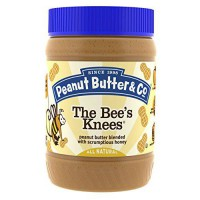 [poledit] Peanut Butter & Co. Peanut Butter & Co The Bees Knees, 16 Ounce (R1)/14704858