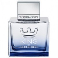 Antonio Banderas King of Seduction EDT 100ml (tester)
