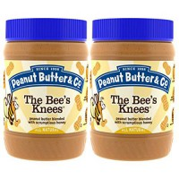 [poledit] Peanut Butter & Co. Peanut Butter & Co The Bees Knees, 16 Ounce (Pack of 2) (R1)/14704780