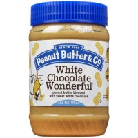[poledit] Peanut Butter & Co. White Chocolate Peanut Butter, 16 oz (T1)/14704757
