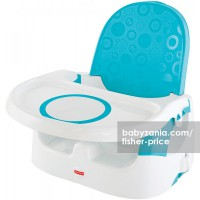 Fisher Price Deluxe Quick-Clean Postable Booster