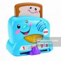 Fisher Price Infant Learning Toaster
