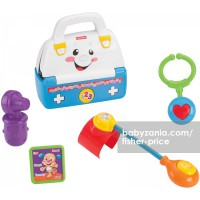 Fisher Price Laugh & Learn Sing A Song Medical Kit