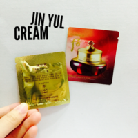 JIN YUL Whitening Cream - the history of whoo (sample)