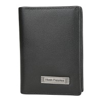 Hush Puppies Dompet Kartu G7 Gabby Card H 63 HPT10002BK Black