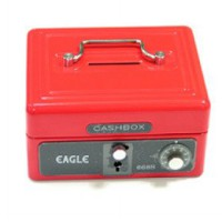 Ranked first in buying Dream Office Personal Safe Cash Box