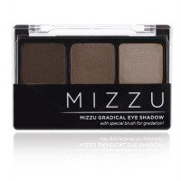 Mizzu Gradical Eye Shadow Choco Berry