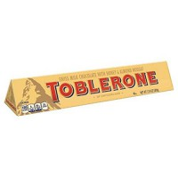 [poledit] Toblerone Milk Chocolate 12.6 Ounce/14704150