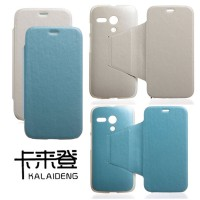 Flip Cover Motorola Moto G Kalaideng Leather Case Swift Series SARUNG KULIT 100% ORIGINAL