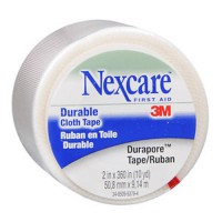 [macyskorea] Nexcare First Aid Tape, Durapore Cloth, 2 in. x 360 in./5977774