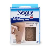 [macyskorea] Nexcare Coban Self-Adhering Wrap, 3 in./5977814