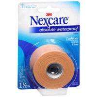 [macyskorea] Nexcare absolute waterproof Nexcare Absolute Waterproof Wide Tape, 1.5 x 180 /5977891