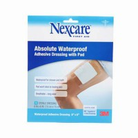 [macyskorea] Nexcare absolute waterproof Nexcare Absolute Waterproof Adhesive Dressing wti/5977893