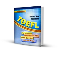 An Easy Way to Answer TOEFL