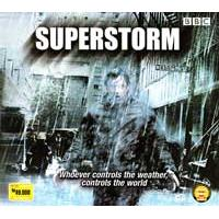 [VCD] Superstorm [License Indonesia]