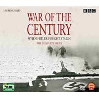 [VCD] WAR OF THE CENTURY [License Indonesia]
