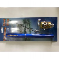 Alat pancing pena pen fishing Rod