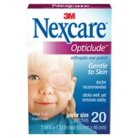 [macyskorea] Nexcare Opticlude Orthoptic Eye Patches, Junior Size/5978057