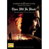 [DVD] There Will Be Blood [Licensed Indonesia]