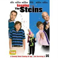 [DVD] Keeping Up With The Steins [Licensed Indonesia]
