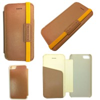 Flip Cover iPhone 5 / 5S Kalaideng Leather Case My Love Series SARUNG KULIT 100% ORIGINAL