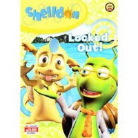 [DVD] Shelldon : Locked Out! [Licensed Indonesia]