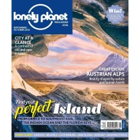 [SCOOP Digital] lonely planet Asia / SEP–OCT 2016