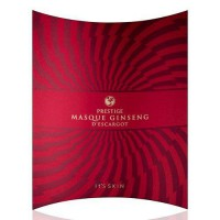[poledit] Skins Its Skin Prestige Masque Ginseng Descargot Mask Sheet 5pcs (T1)/14642444
