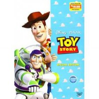 [DVD] Toy Story (Special Edition) [Licensed Indonesia]
