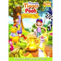 [DVD] My Friends Tigger & Pooh : Outdoor Fun! [Licensed Indonesia]